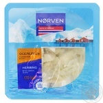 Norven Herring with Onion in Oil 170g