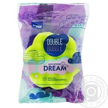Губка банная массажная Фрекен Бок Мечта - купить, цены на Novus - фото 2