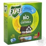 Exact Bioactivator for Septic Tanks 8 tablets