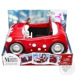 Minnie Mouse Car Toy 18cm
