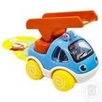 Игрушка Автомобиль-Быстрый помощник