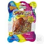 Slimy Glitzy Slime Toy 120g in Assortment