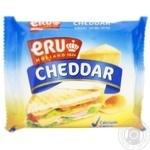 Eru Cheddar Cream Cheese Melted 150g