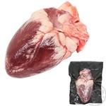 Телятина сердце