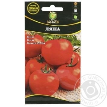 World of Seeds Liang Tomatoes Seeds 0.2g
