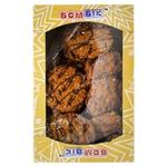Печенье Бом-Бик Настоящее сдобное 300г