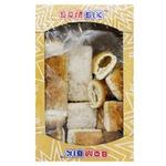 Печенье Бом-Бик Необычное с кокосом слоеное 250г