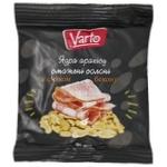 Varto Peanut Kernels with Bacon Flavor 90g