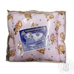 Yaroslav Silicone and Calico Baby Blanket 140х110cm