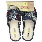 Gemelli Visa Domestic Women's Slippers Size 36-40 in Assortment