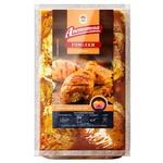 Голени Наша Ряба Аппетитная Дели цыплят бройлера маринованные охлажденные (упаковка ~1400г)