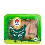 Nasha ryaba Chicken Fillet Mini Minion Chilled (PET Pack ~ 0,6kg)