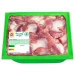 Желудок цыпленка-бройлера Наша Ряба охлажденный вакуумная упаковка 650г