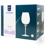 Набор бокалов Metro Professional для вина 6шт 410мл - купить, цены на Метро - фото 1