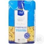 Макаронные изделия Metro Chef Фарфалле из твердых сортов пшеницы 1кг