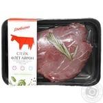 Globino Iron beef steak chilled
