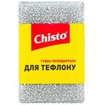 Chisto Teflon Scraper Sponge 1pc