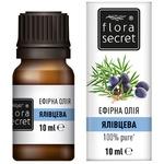 Эфирное масло Flora Secret можжевельник 10мл