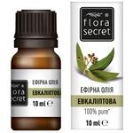 Flora Secret Essential Oil Eucalyptus 10ml