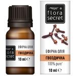 Flora Secret Clove Essential Oil 10ml