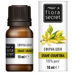 Эфирное масло Flora Secret иланг-иланг 10мл