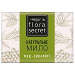 Flora Secret Bathing Soap 75g