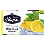 Мило туалетне Grand Шарм Ігристий лимон 70г
