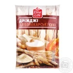 Fine Life Dry For Baking Yeast