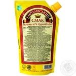 Майонез Королівський смак Королівський 67% 650г - купити, ціни на Novus - фото 2