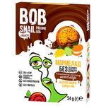 Bob Snail marmalade apple-mango-pumpkin-chia without sugar 54g