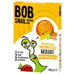 Мармелад Bob Snail яблуко-манго-гарбуз-чіа без цукру 108г