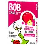 Bob Snail Marmalade pear-raspberry-beet without sugar 108g