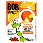 Bob Snail Marmalade pear-orange without sugar 54g
