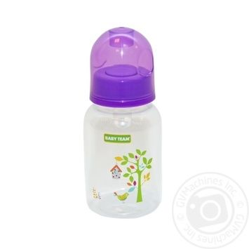 Bottle Baby team silicone for feeding - buy, prices for Novus - image 2
