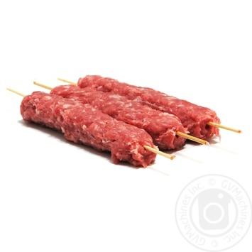 Lyulya Kebab Pork - buy, prices for Auchan - image 1