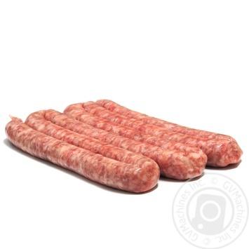 Колбаса с грибами - купить, цены на Ашан - фото 2