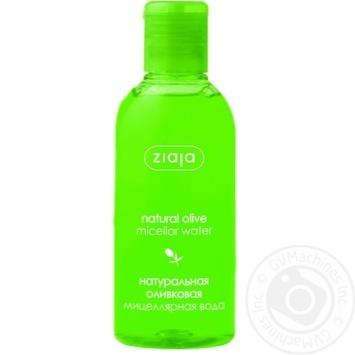Мицеллярная вода Ziaja натуральная оливковая 200мл