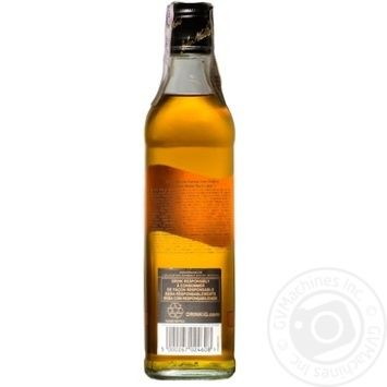 Johnnie Walker Black Lable Old Scotch Wiskey - buy, prices for Novus - image 2