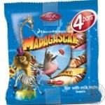 Candy bar Avk 116g