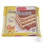Торт Тирамису 400г
