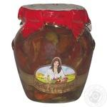 Томати в'ялені в олії Bella Contadina 314мл