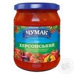 Соус Чумак Херсонский 500г Украина
