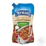 Соус кухарский с овощами Чумак 450г