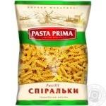 Макарони Pasta Prima спіральки пу 3000г