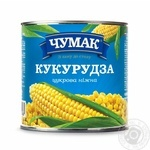 Chumak Tender Sweet Corn 420g