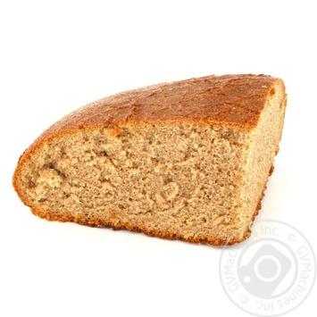 Хлеб Украинский столичный четверть