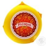 Сирний продукт Руський 50%