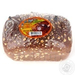 Olhoviy cutting rye-wheat bread 400g