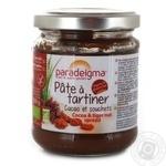 Паста-какао Paradeigma органічна 200г