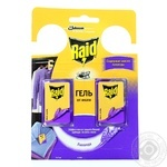Raid Antimil Gel With Lavender From Insects 2pcs